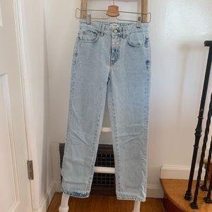 Glow Jeans
